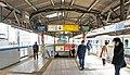 JR Yurakucho Station Platform 1・2.jpg