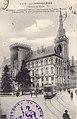 JSD 302 - ANGOULEME - Hotel-de-Ville - Monument remarquable bâti à l'emplacement de l'ancien Chatea....jpg