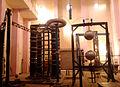 Jabalpur Engineering College (JEC)'s High Voltage Lab.jpg