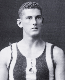 Jack Beveridge Australian rules footballer, born 1907
