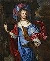 Jacob Huysmans (c.1633-1696) - Elizabeth Cornwallis (d.1708), Mrs Edward Allen, as Diana the Huntress - 494922 - National Trust.jpg