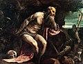 Jacopo da Ponte - St Jerome - WGA01442.jpg