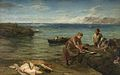 James Clarke Hook - Breakfasts for the Porth.jpg