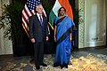 James Mattis and Nirmala Sitharaman 181019-D-BN624-241 (43605478870).jpg