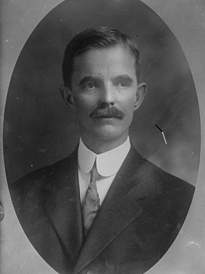 James S. Havens - James. S. Havens, Congressman from New York.