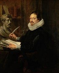 Joannes Gaspard Gevartius,  (1593-1666)