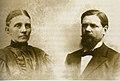 Jan Uhr i Cecilia Wisquist.jpg