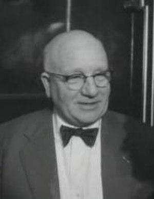 Jan Wiegers - Jan Wiegers in 1956