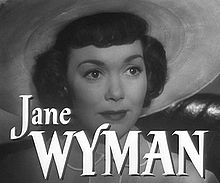 jane wyman nancy reagan funeral