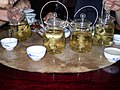 Jasmine flower tea in Shanghai.jpg