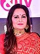 Jaya Prada graces Perfect Pati TV serial launch (03).jpg