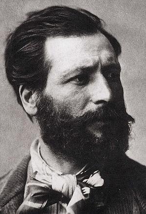 Auguste Clésinger - Image: Jean Baptiste Clésinger dit Auguste, 1814 1883