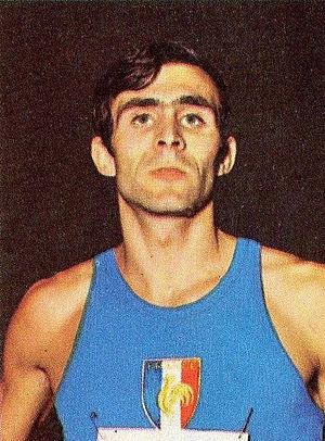 Jean-Claude Nallet - Image: Jean Claude Nallet 1968