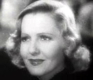 "Mr. Deeds Goes to Town - Jean Arthur as Louise ""Babe"" Bennett"
