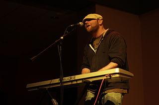 Jed Davis American musician