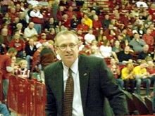 Jeff Long, Missouri at Arkansas.jpg