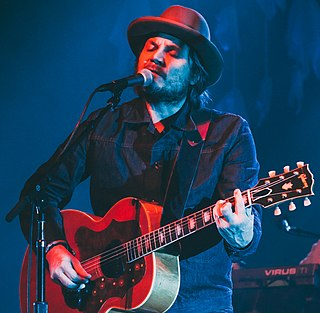 Jeff Tweedy American songwriter and musician