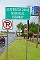 Jefferson Davis Memorial Highway, Dublin, GA, US.jpg