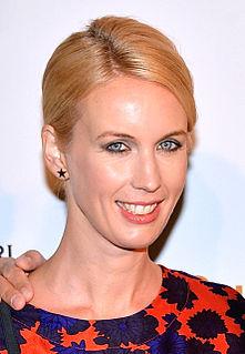 Jenny Strömstedt Swedish television host and journalist