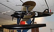 Jimmy Doolitle's Schneider Trophy Curtiss R3C-2 (27794333915).jpg