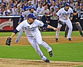 Joe Thatcher pitches in a game against the Dodgers on July 27, 2010.jpg