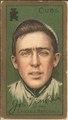 Joe Tinker, Chicago Cubs, baseball card portrait LCCN2008677359.tif