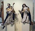 Johann Baptist Straub Dominikus und Katharina von Siena BNM.jpg