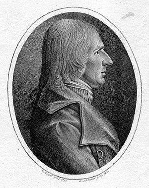 Johann Kaspar Hechtel