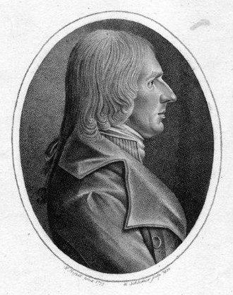 Johann Kaspar Hechtel - Image: Johann Kaspar Hechtel