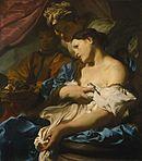 Johann Liss - Death of Cleopatra.jpg