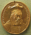 Johann engelhart, eustachius wollowicz, vescovo di wilna, oro, 1626.JPG