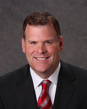 John Baird (Canadian politician) - Image: John Baird Minister of Foreign Affairs