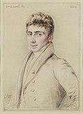 John Linnell (British, 1792-1882) Portrait of Henry Sterry, 1824.jpg