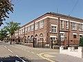 John Perryn Primary School, East Acton - geograph.org.uk - 336436.jpg