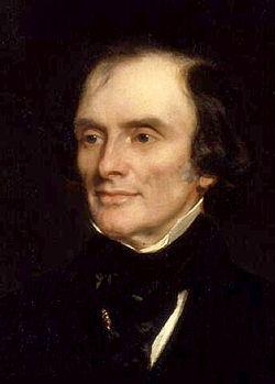 John Russell, 1st Earl Russell by Sir Francis Grant detail.jpg