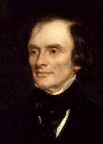 Sacramental Test Act 1828 - Lord John Russell.