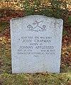 Johnny Appleseed Birthplace - Leominster, Massachusetts - DSC09149.jpg