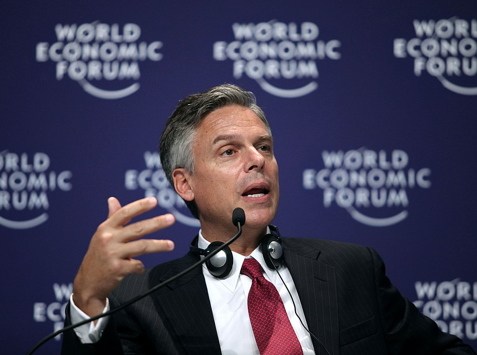 Jon M. Huntsman Jr. - Annual Meeting of the New Champions Dalian 2009