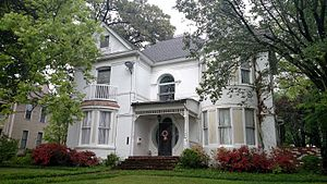 National Register of Historic Places listings in Craighead County, Arkansas