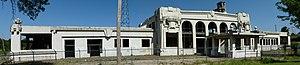 Joplin Union Depot - Image: Joplin Union Station