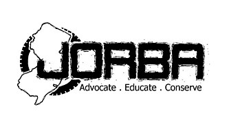 Jersey Off Road Bicycle Association - JORBA logo