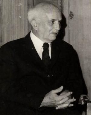 Jorge del Prado Chávez - Jorge del Prado