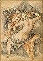 Joseph Heintz d. Ä. - Venus vor dem Spiegel (1594).jpg