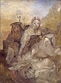Joseph Mallord William Turner (1775-1851) - The Rest on the Flight into Egypt - N05497 - National Gallery.jpg