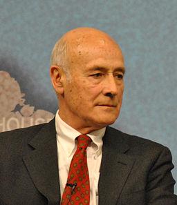 Joseph Nye - Chatham House 2011