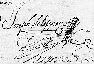 Joseph de Esparza