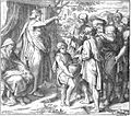 Joshua casting lots for the tribes of Israel.jpg