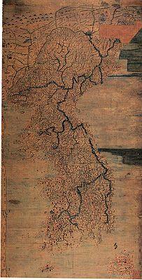 Josun jundo 1757 jung sang gi.jpg