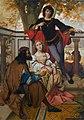 Jouissance spirituelle, by Pierre Jean Van der Ouderaa.jpg