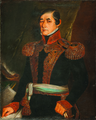 Juan Manuel Blanes - Retrato del General Fructuoso Rivera.png